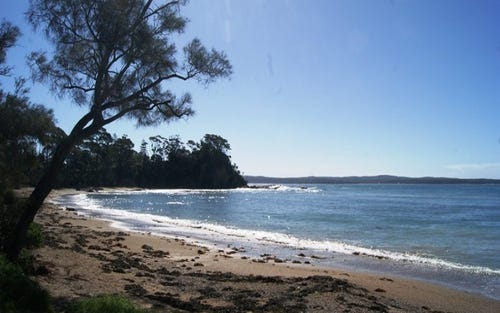 Address available on request, Sunshine Bay NSW 2536