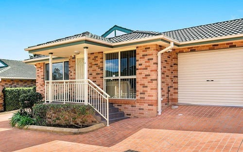 2/64 Spurway Street, Ermington NSW 2115