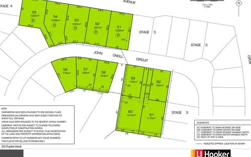 Waterford Park Estate (Stage 5), Goonellabah NSW 2480