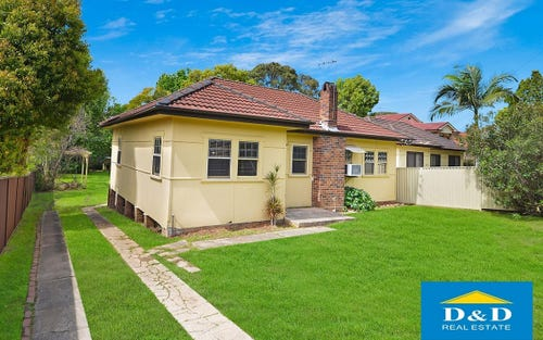 419 Wentworth Avenue, Toongabbie NSW 2146