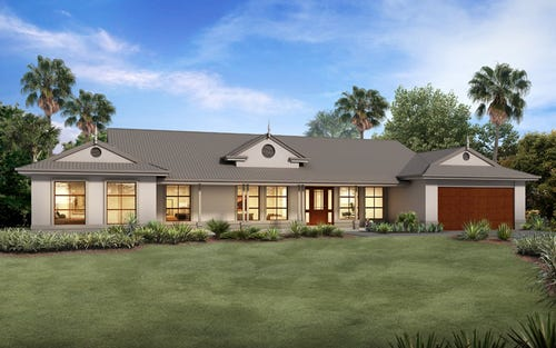 Lot 104 Hunter Highlands, Singleton NSW 2330