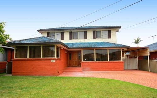 172 Johnston Road, Bass Hill NSW
