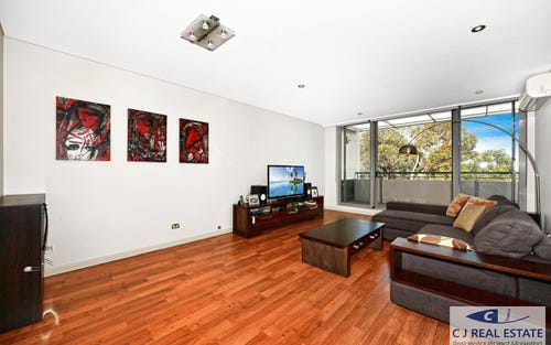 6/5 Owens Ave., Newington NSW 2127