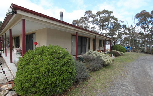 1354 O'Connell Road, Oberon NSW 2787