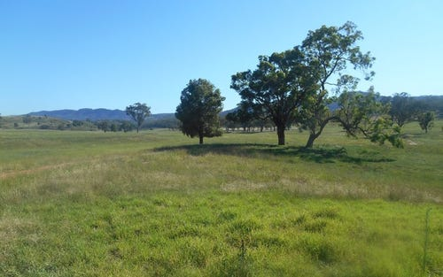 Lot 69 Bylong Valley Way, Bylong via Rylstone, Rylstone NSW 2849