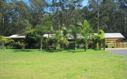 L1 Princes Highway, Eden NSW 2551