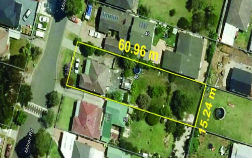 48 Milner Road, Guildford NSW 2161
