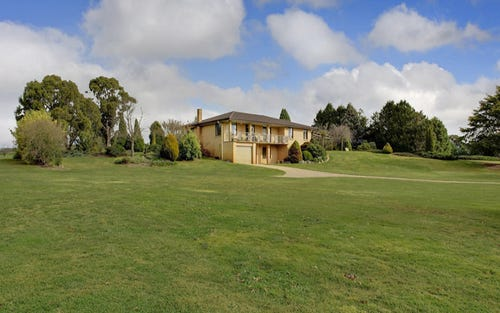 469 Nunans Hill Road, Oberon NSW 2787