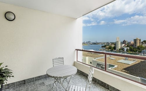 15/96 Alfred St, Milsons Point NSW