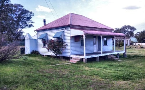 88 RIFLE STREET, CLARENCE TOWN, Clarence Town NSW