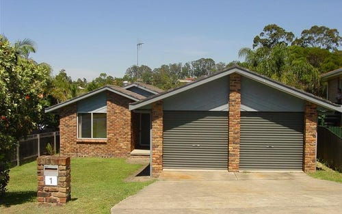 1 Patanga Close, Taree NSW