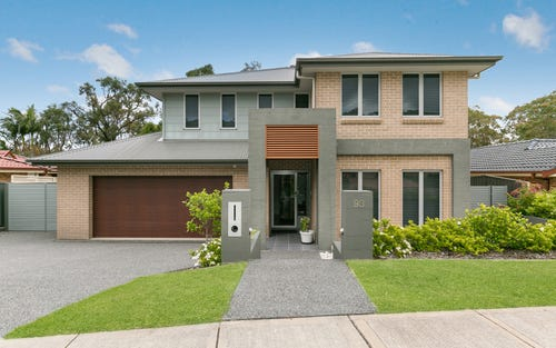 93 Myles Av, Warners Bay NSW 2282