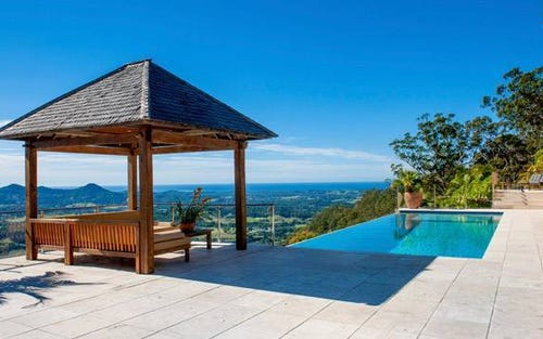 4 Koonyum Retreat Studio, Mullumbimby NSW