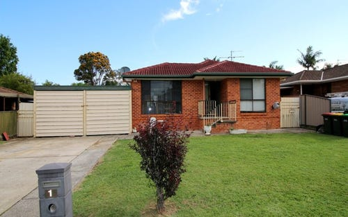 1 Bower Crescent, Toormina NSW 2452