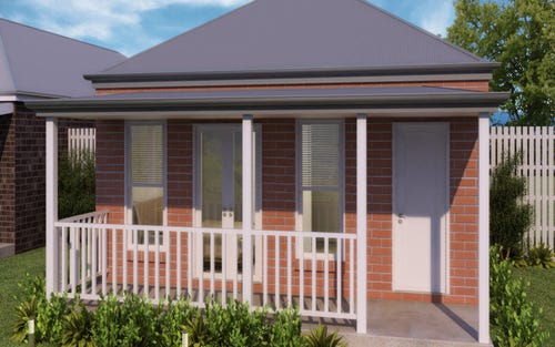 Lot 214 Curramore Terrace, Tullimbar NSW 2527