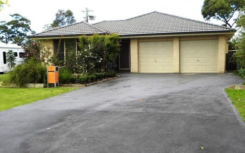 2 Glanville Road, Sussex Inlet NSW 2540