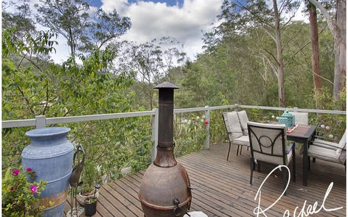 236 Settlers Road, Lower Macdonald NSW 2775