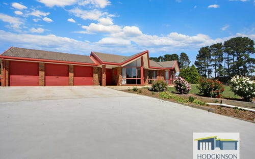 6 Hope Drive, Bungendore NSW 2621