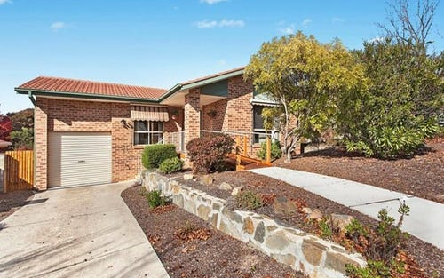 9A Hickenbotham Street, Gordon ACT 2906
