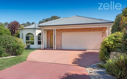 3 Laffertys Walk, East Albury NSW