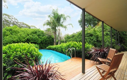 1089D Kangaroo Valley Road, Bellawongarah NSW 2535