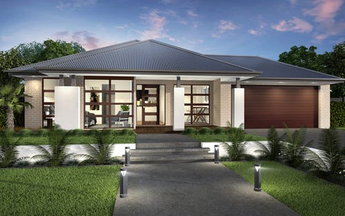Lot 25 Heritage Parc, Rutherford NSW 2320