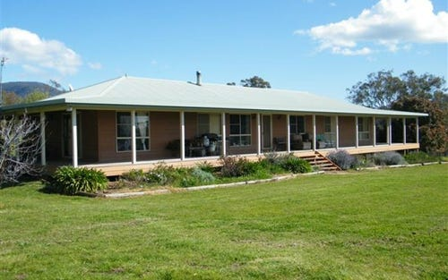 Lot 11 Presses Road, Willow Tree NSW 2339