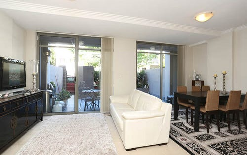 38 Flinton Street, Paddington NSW
