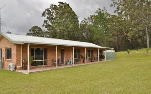 Address available on request, Barraganyatti NSW 2441
