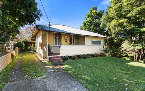 Address available on request, Bellingen NSW