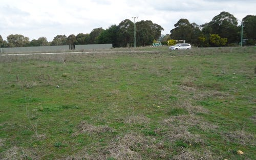 Lot 101 Manor Hills off Surry Street, Collector NSW 2581