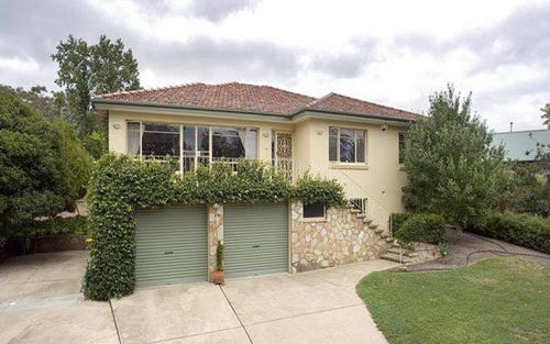 49 Endeavour Street, Red Hill ACT