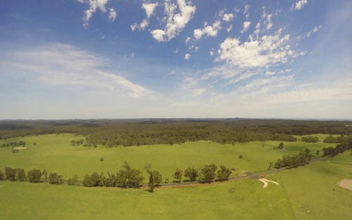Lot 1 - 6 Wombeyan Caves Road, High Range NSW 2575