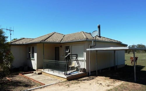 421 Carramar Road, Gulgong NSW 2852