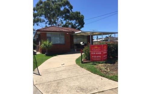 3 Vincent Avenue, Liverpool NSW