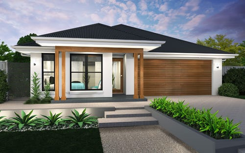 Lot 52 Piccadilly, Riverstone NSW 2765