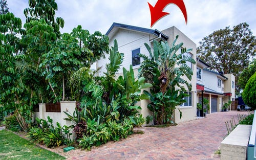 1/11 Grafton Street, Nelson Bay NSW 2315