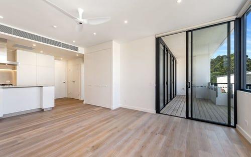 B214/3 Nagurra Place, Rozelle NSW