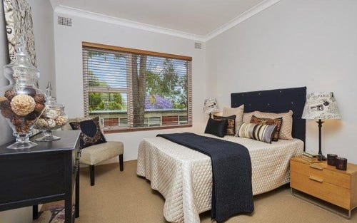 12/9 Church Street, Ashfield NSW