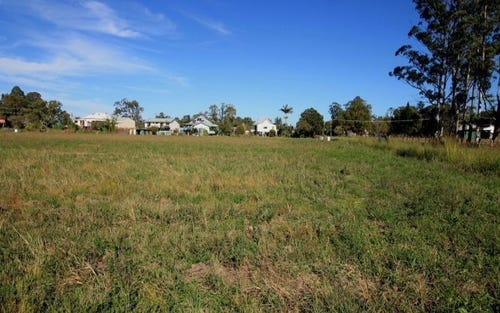 Lot 9,10,11 & 12, New Street, Brushgrove NSW 2460