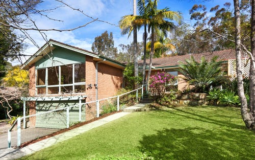 16 Fadden Place, Wahroonga NSW