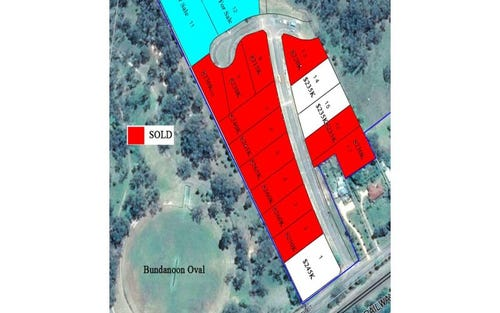 Lot 1 Erith St, Bundanoon NSW 2578