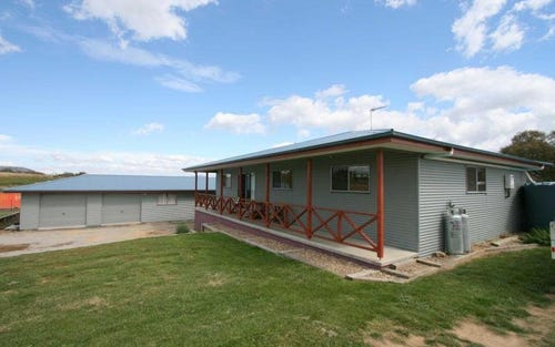 Lot 2 Geehi Circuit, Jindabyne NSW 2627