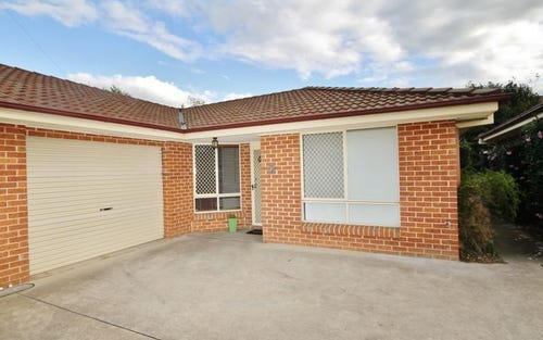 2/90 Rocket Street, Bathurst NSW