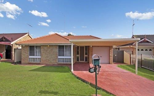 32 Vella Crescent, Blacktown NSW 2148