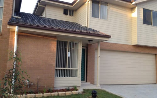 5/3 Gahnia Place, Hamlyn Terrace NSW