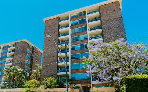 62/57-61 West Parade, West Ryde NSW