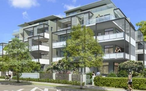 Level 2/9-15 Balmoral Street, Waitara NSW