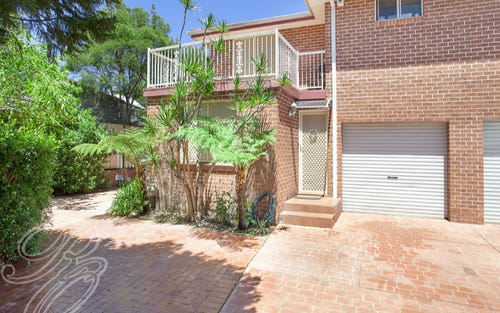 2/84 First Avenue, Belfield NSW 2191
