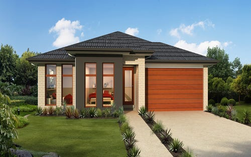 Lot 8248 Spitzer Street, Gregory Hills NSW 2557
